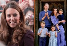 Kate Middleton Has Become A Feeding Machine, Says, Her Kids Have Bottomless Pits