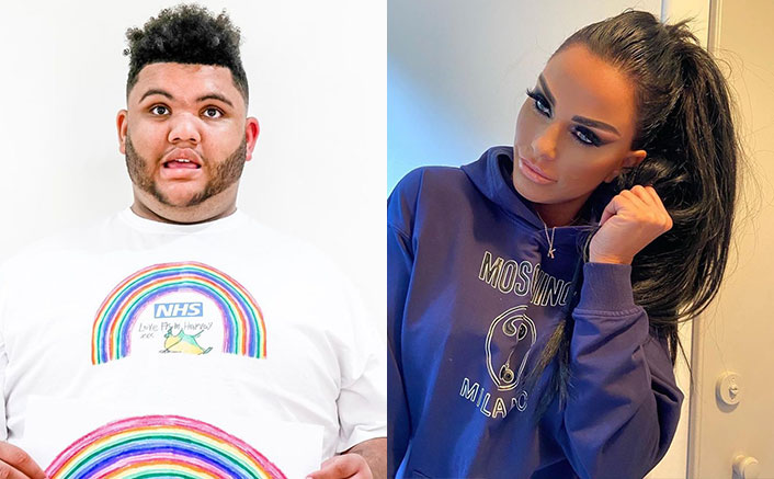 Katie Price's Son, Harvey, RUSHED To Intensive Care