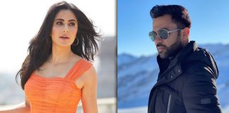 Katrina Kaif's Superhero Netflix Film Directed By Ali Abbas Zafar To Be Made On A Budget Of 200 Crores?