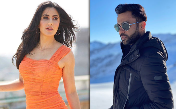Katrina Kaif & Ali Abbas Zafar's Superhero Flick Headed Towards Netflix Due To Monetary Reasons?