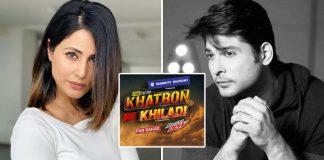 Khatron Ke Khiladi: Sad News For All The Hina Khan & Sidharth Shukla Fans!