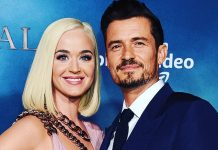 Katy Perry & Orlando Bloom Have Already Made THIS Special Arrangement For Their Baby & It's Quite Creative!