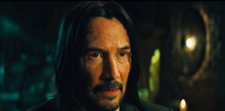 Keanu Reeves As Green Lantern Or Sinestro? Check Out How Spectacular He Looks!