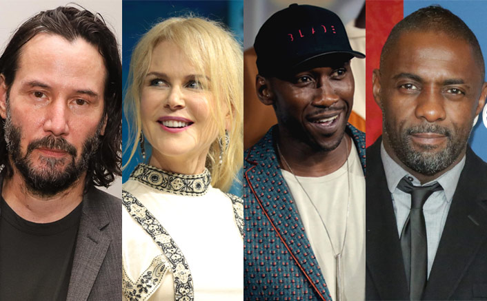 Keanu Reeves, Nicole Kidman, Mahershala Ali & IdrisEliba To Calm The Audience Through HBO Max's Sleep And Relaxation Series