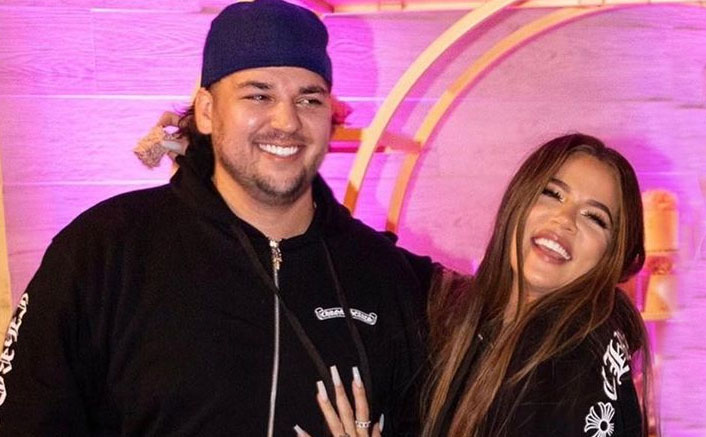 Keeping Up With The Kardashians: Khloe Kardashian Teases A Possible Comeback Of Brother Rob Kardashian In The Reality Series