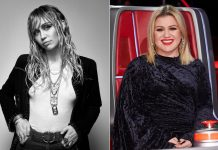 Kelly Clarkson's Version Of Miley Cyrus' 'The Climb' Will Leave You Teary-Eyed As It's So Goddamn Beautiful