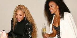 Kelly Rowland opens up on living in Beyonce's shadow