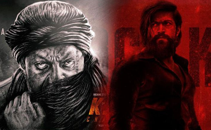 KGF 2 Fans Rejoice! A Special Treat From Yash Starrer Awaits On Sanjay Dutt's Birthday, Deets Inside