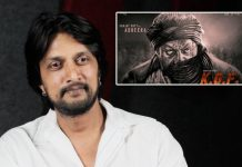 KGF 2: Kiccha Sudeep On Why Sanjay Dutt Was Always An Apt Choice To Play Adheera In Yash Starrer