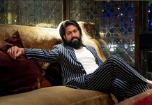 """""""KGF 2 will be five-folds of KGF 1"""", says superstar Yash on the movie's upcoming sequel"""