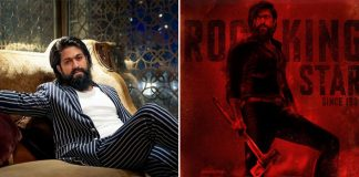 KGF 2: Yash PROMISES Five Times The Thrill & We Can't Keep Calm!