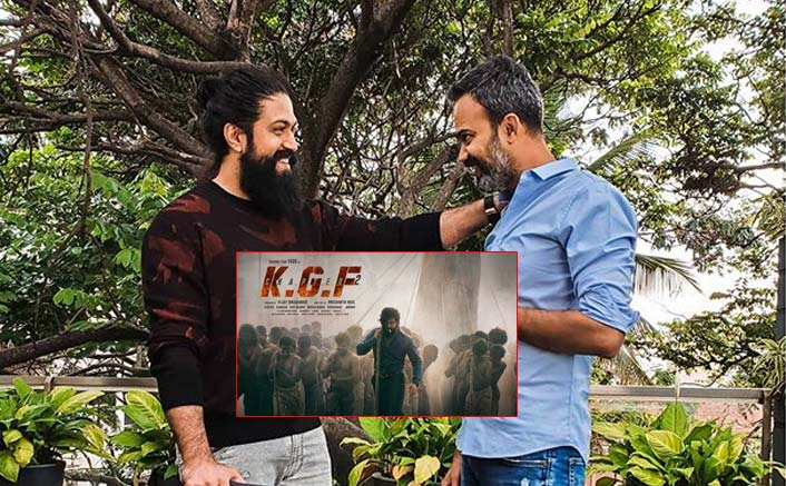 KGF: Chapter 2: A BIG Update On Yash Starrer Very Soon; All Rocky Bhai Fans Gear Up