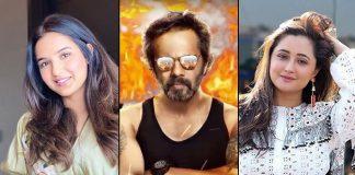 Khatron Ke Khiladi 10: Rashmai Desai, Jasmin Bhasin Among Others To Join Special Edition Of The Stunt Reality Series Hosted By Rohit Shetty