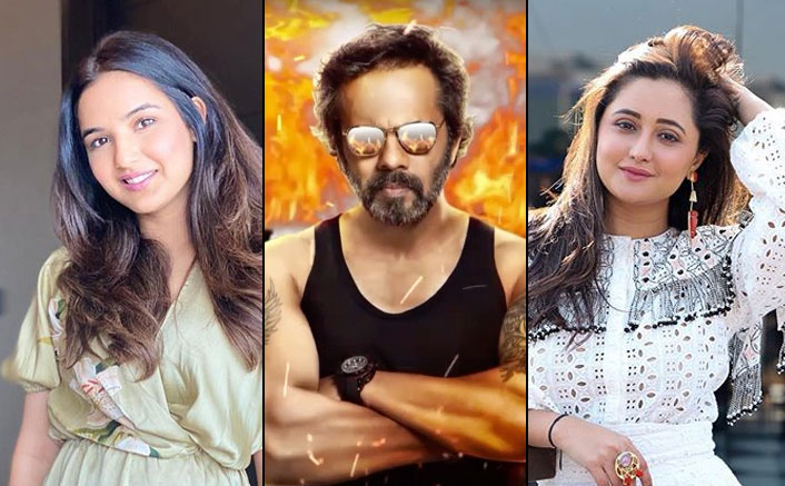 Khatron Ke Khiladi 10: Rashami Desai, Jasmin Bhasin Among Others To Shoot A Special Edition Series With Rohit Shetty Post The Finale