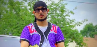King Kaazi's new song supports ban of Chinese goods