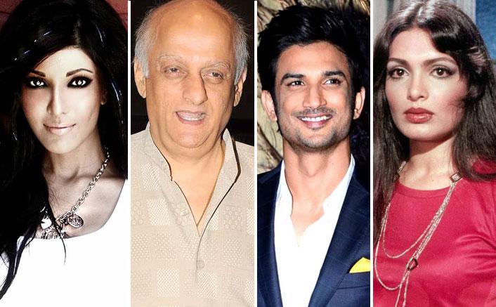 """Koena Mitra SLAMS Mukesh Bhatt For Comparing Sushant Singh To Praveen Babi: """"A GROSS Statement"""""""