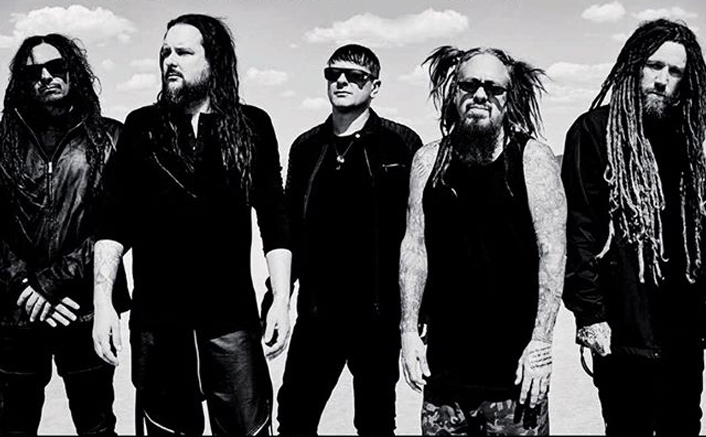 "Korn Band Release Charlie Daniels' 'The Devil Went Down To Georgia's Cover & Say, ""He Left A Musical Legacy That Goes Beyond Just One Genre"""