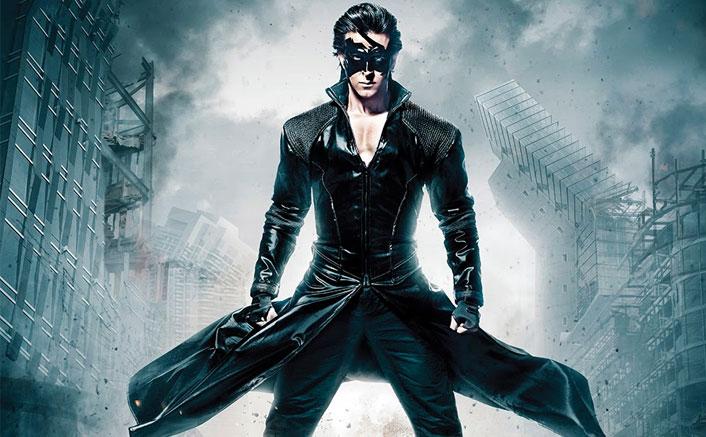Krrish 4 Update: Hrithik Roshan As Krrish To Travel Time, Film To Star An Army Of Baddies?