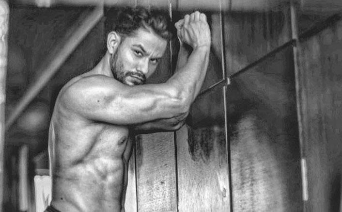 Kunal Kemmu misses his gym days