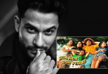 Kunal Kemmu recalls being a naughty kid in 'Hum Hain Rahi Pyar Ke'