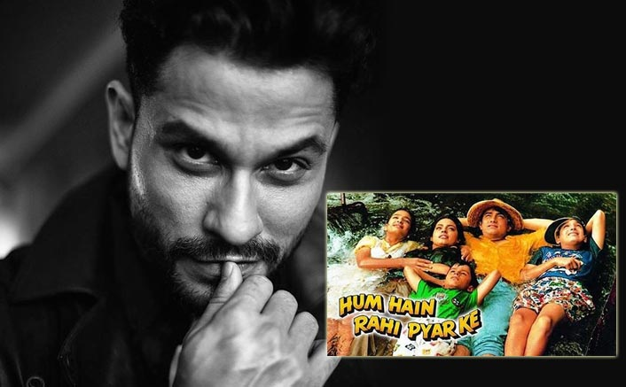 Hum Hain Rahi Pyaar Ke: Kunal Kemmu Reminisces Working With Aamir Khan & Juhi Chawla As The Film Clocks 27 Years