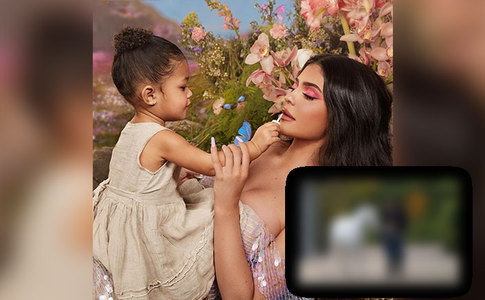 Kylie Jenner Just Bought A Pony Worth 1.5 Crores For Her 2-Year-Old Daughter & It's Messing Up Our Existential Crisis!