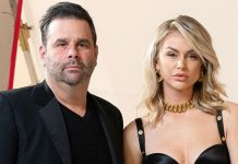 "Lala Kent Unfollows & Deletes Photos Of Fiancé Randall Emmett, Says ""It Is I Who Made My Life A Mess"""