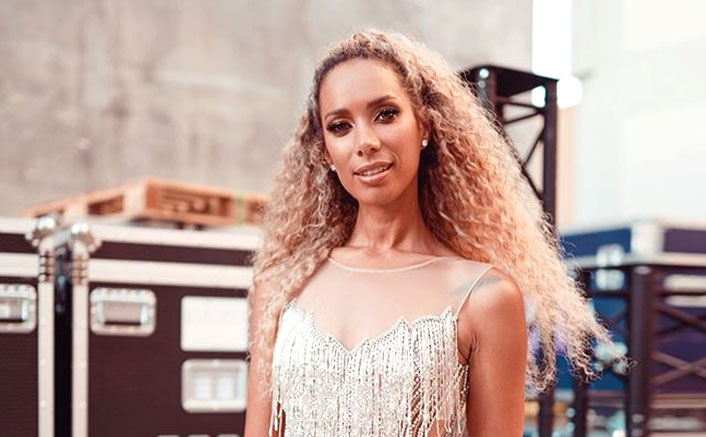 Leona Lewis Sings Her Version of Robbie Williams' Angels, Fans Can't Control Their Emotions!