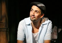 Lin-Manuel Miranda Finally Reacts to #CancelHamilton Controversy