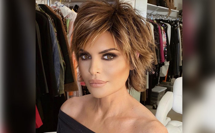 Lisa Rinna Hits Back At Trolls On Criticizing Her Over A N*de Throwback Picture That She Shared On Her Birthday(Pic credit: Instagram/lisarinna)