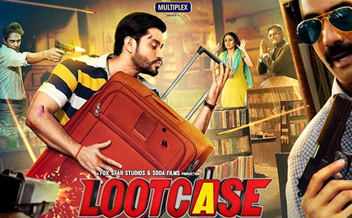 Lootcase Movie Review: You'll Root For Everyone In This Loot-CHASE!