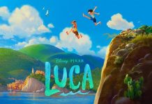 'Luca' is Hollywood's upcoming animation biggie