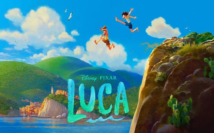 Disney & Pixar's 'Luca' To Explore The Charm & Beauty Of Italy