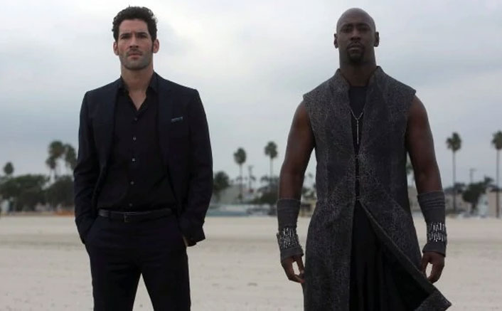 Lucifer Actor DB Woodside Says There's Special Kind Of Racism In Hollywood; Watch The Video Shared By Tom Ellis
