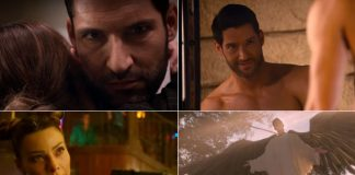 Lucifer Season 5 Trailer: Tom Ellis & Lauren German Promise A Smashing, Twisted & More Devilish Entertainment!