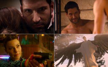 Lucifer Season 5 Trailer: Tom Ellis & Lauren German Promise A Smashing, Twisted & More Devilish Entertainment!