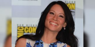 Lucy Liu on being Hollywood's 'black sheep'