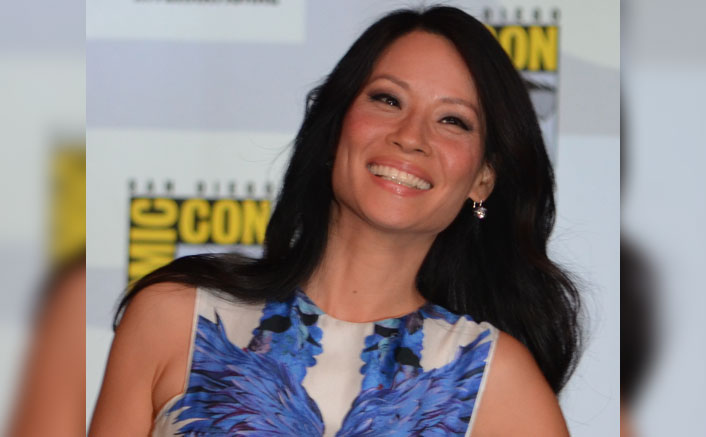 "Lucy Liu's Talks About Racism In Hollywood & Says, ""When You Are Somewhat The Black Sheep..."""