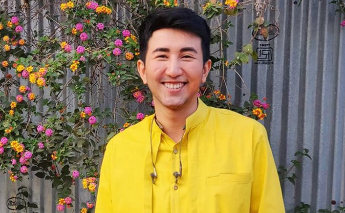 "Manipur Actor Lukram Smil: ""What Are They Trying To Say By Calling Us Chinese Looking?"""