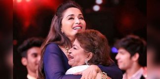 Madhuri will miss 'Guru-shishya bond' with Saroj Khan