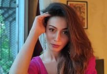 Madhurima Roy: It was thrilling to live and shoot in a forest for 'Mafia'