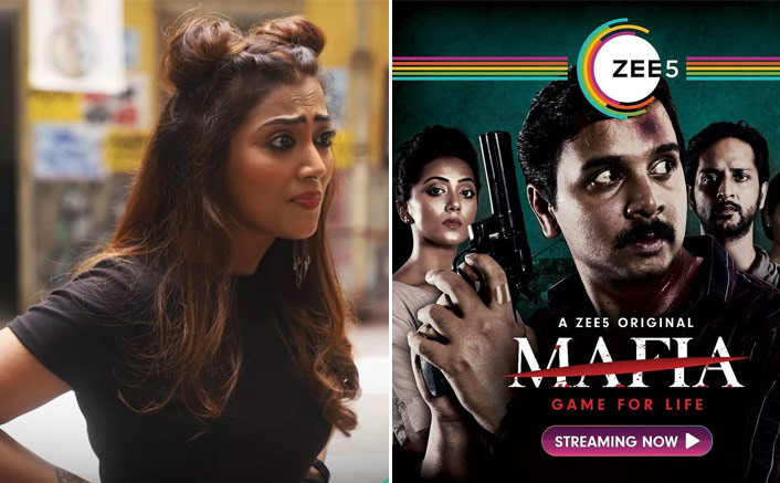 """Mafia Actress Anindita Bose On Her Career: """"It Is Great To Notice How Even The Bengali Audience..."""""""