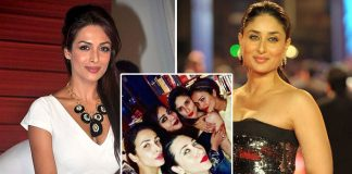 Malaika Arora's Selfie With Kareena Kapoor & Gang Is Making Us Miss Our BFFs!