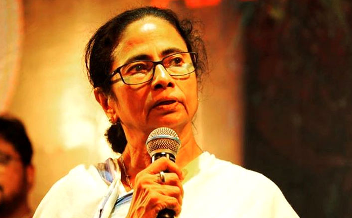 Mamata meets artistes' forum, stresses on indoor shooting