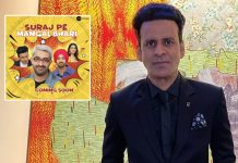 Manoj Bajpayee wishes the director of his next, Abhishek Sharma as he completes 10 years in Bollywood since release of the cult hit Tere Bin Laden and gears up for his next, Suraj Pe Mangal Bhari