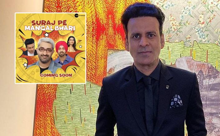 Manoj Bajpayee Wishes Suraj Pe Mangal Bhari Director Abhishek Sharma As His Film Tere Bin Laden Turns 10