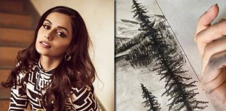 Manushi Chhillar: Painting helps me calm my mind