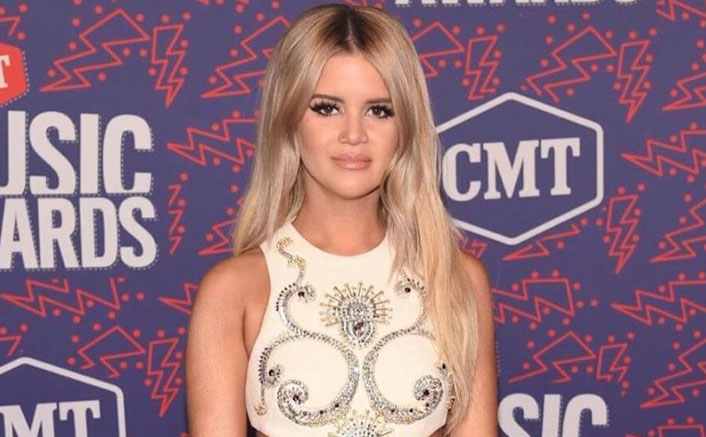 "Maren Morris To Troll Who Called Her Cle*vage 'Distasteful': ""Don't Let My Bo*bs Knock You On The Way Out"""