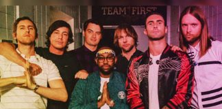 Maroon 5 Announce Rescheduled Dates For Their North American Tour, Deets Inside