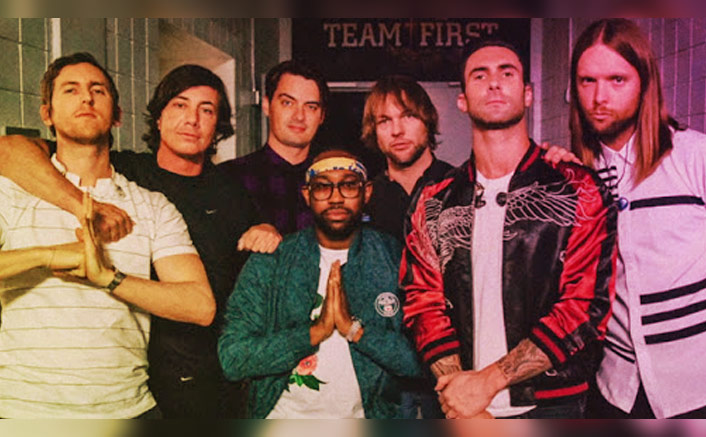 Maroon 5 Announce Rescheduled Dates For Their North American Tour, Deets Inside(Pic credit: Twitter/Maroon 5)